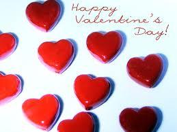 14 февраля! Подарки на день святого Валентина.